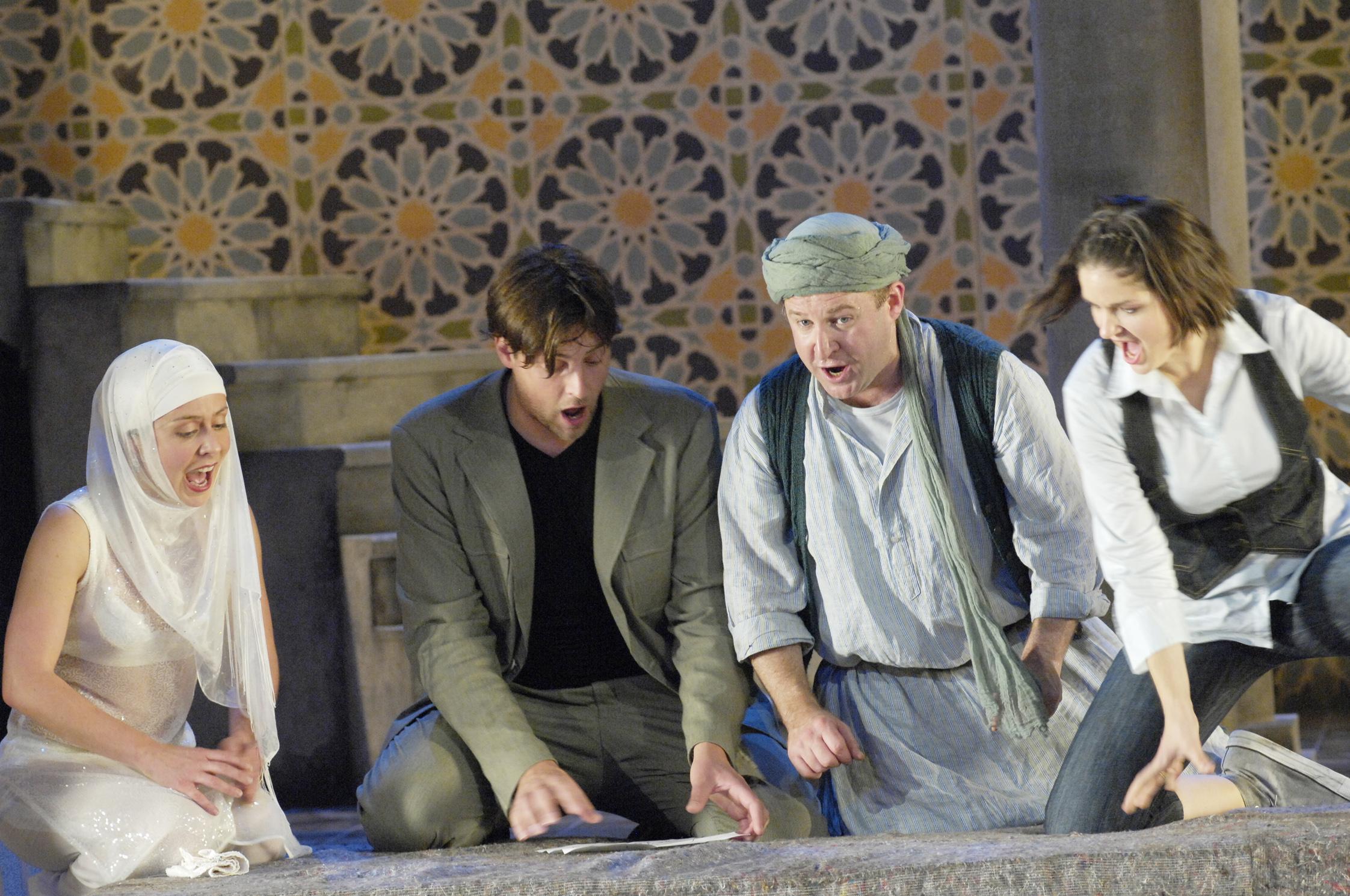 A 2008 Entführung Auf Den Serail (2)