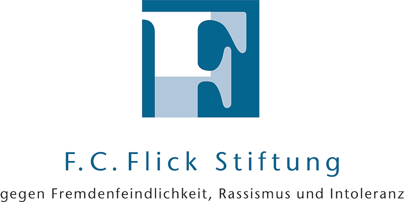 Logo Fc Flick Stiftung 2x