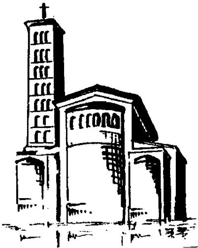Logo Friedenskirche