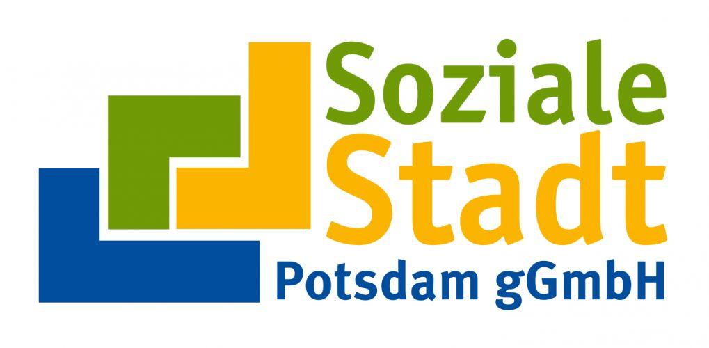 Logo Soziale Stadt Ggmbh