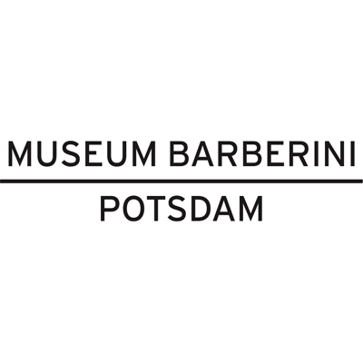 Museum Barberini Logo Sq 400
